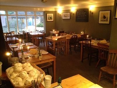 Restaurant/cafe for sale in Greenhouse Restaurant, 6 High Street, St Keverne, Helston, Cornwall