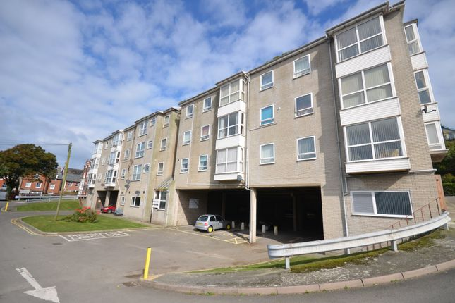 Thumbnail Flat for sale in Penmorfa, North Road, Aberystwyth