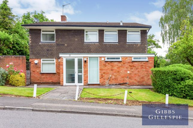 Thumbnail Detached house to rent in Brookdene Drive, Northwood
