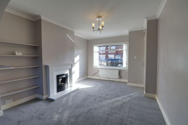 Thumbnail Terraced house to rent in Worcester Road, Hull