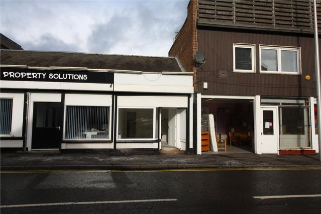 Thumbnail Office to let in 304 Strathmore Avenue, Dundee, City Of Dundee
