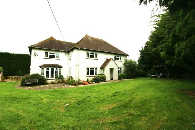 Thumbnail Detached house to rent in Bilsham Road, Yapton, Arundel