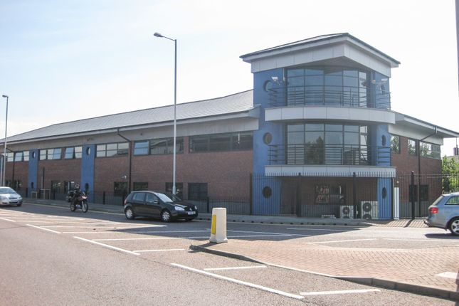 Thumbnail Office to let in Tower House, Tower Road, Birkenhead