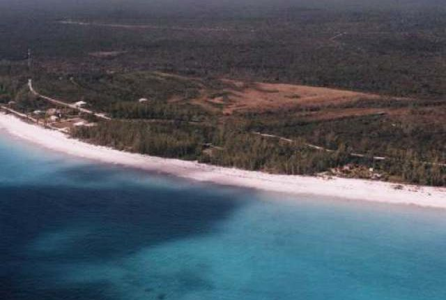 Land for sale in Bahama Palm Shores, Abaco, The Bahamas