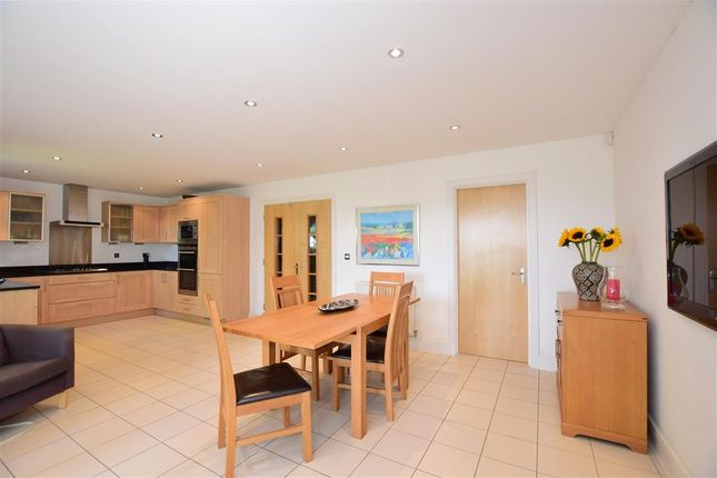 5 bed detached house for sale in Harlequin Fields, Rochester, Kent