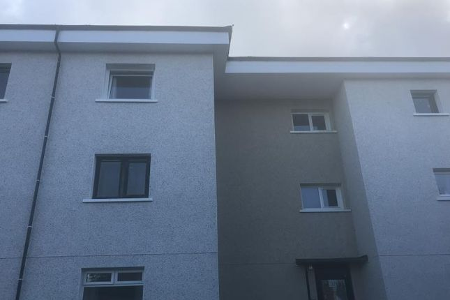Thumbnail Flat to rent in 32 Ravenscraig Drive, Priesthill, Glasgow