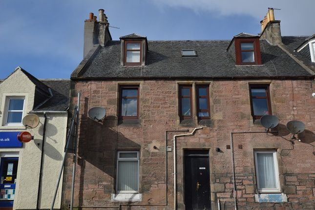 Thumbnail Maisonette for sale in Flat C 32 Tomnahurich Street, Inverness