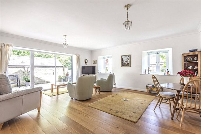 Thumbnail Semi-detached house for sale in Sycamore Court, Charlton, Shaftesbury, Dorset