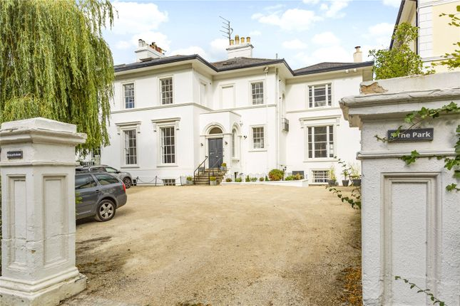 Thumbnail Property for sale in The Park, Cheltenham, Gloucestershire