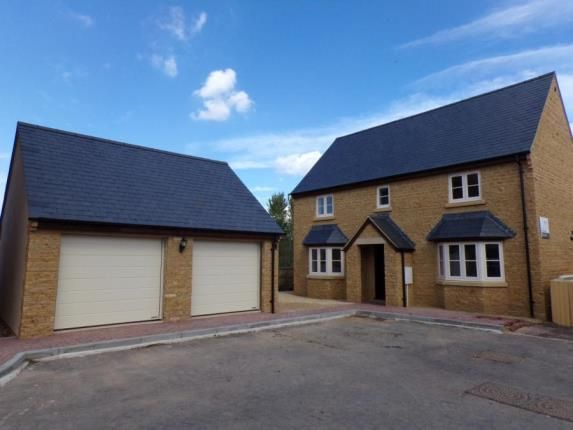 Thumbnail Detached house for sale in Chapel Field, South Petherton