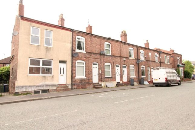 Thumbnail Terraced house to rent in Burnage Lane, Burnage, Manchester
