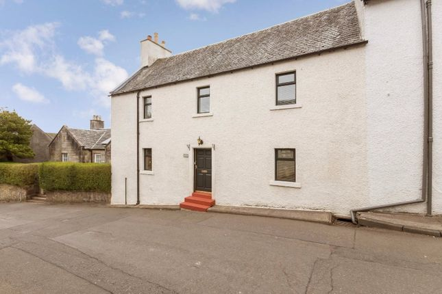 Thumbnail Semi-detached house for sale in Braeport, Dunblane, Dunblane