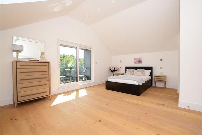 Master Bedroom of Timberyard Lane, Lewes, East Sussex BN7