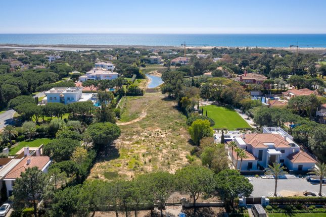 Thumbnail Land for sale in Quinta Do Lago, Quinta Do Lago, Loulé, Central Algarve, Portugal