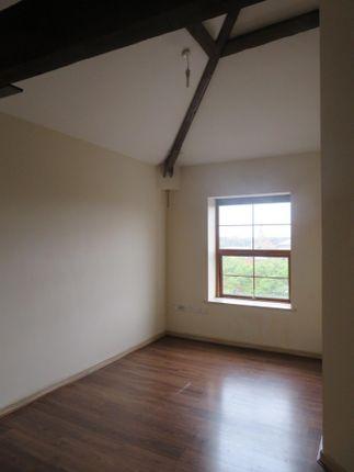 Thumbnail Flat to rent in John Street, Rochdale