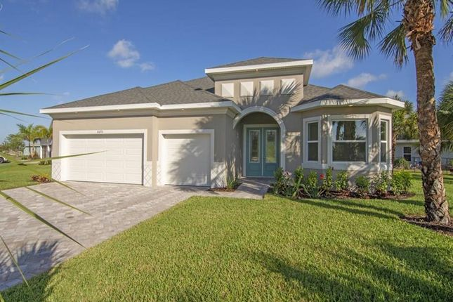 6070 Sequoia Circle, Vero Beach, Florida, United States Of America