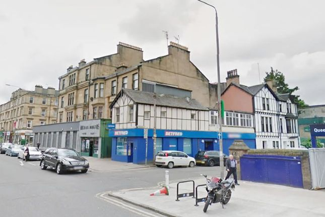 Thumbnail Flat for sale in 500, Victoria Road, Flat 1-1, Glasgow G428Pq