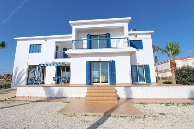 4 bed detached house for sale in Agia Thekla, Famagusta, Cyprus
