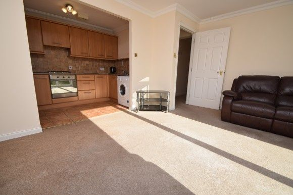 Thumbnail Flat to rent in Druid Temple Road, Inverness