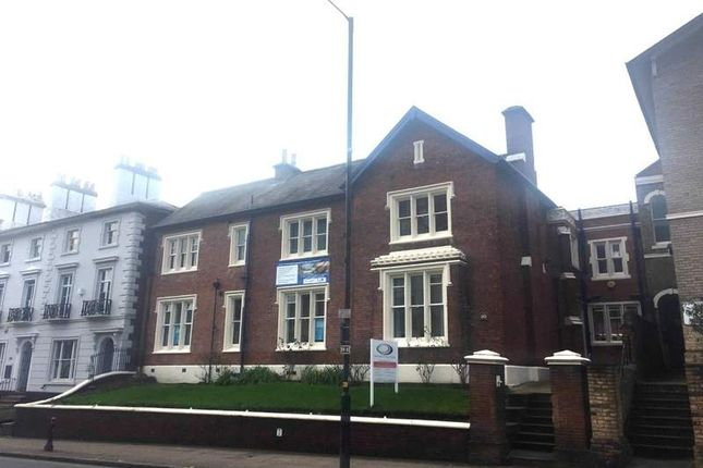 Thumbnail Office for sale in Emery House 20 Waterloo Road, Wolverhampton