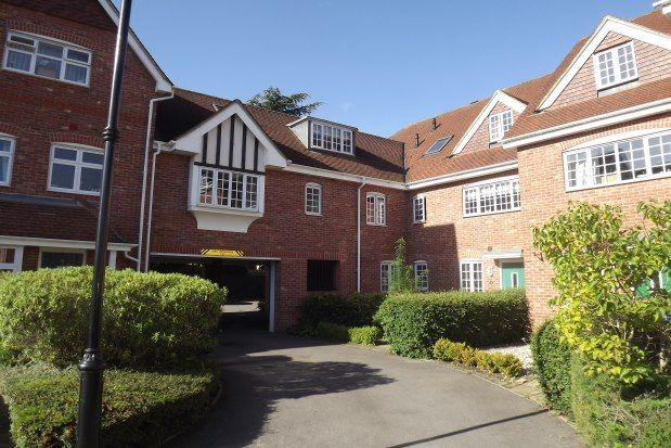 Thumbnail Flat to rent in Foundry Close, Hook