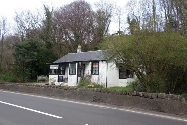 Thumbnail Cottage for sale in Birnam Cottage, Inverkip