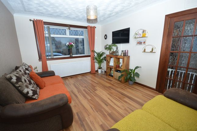 Thumbnail Bungalow for sale in Wallace View, Kilmarnock