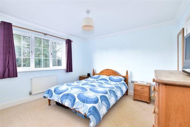 Bedroom Two of Solesbridge Close, Chorleywood, Hertfordshire WD3