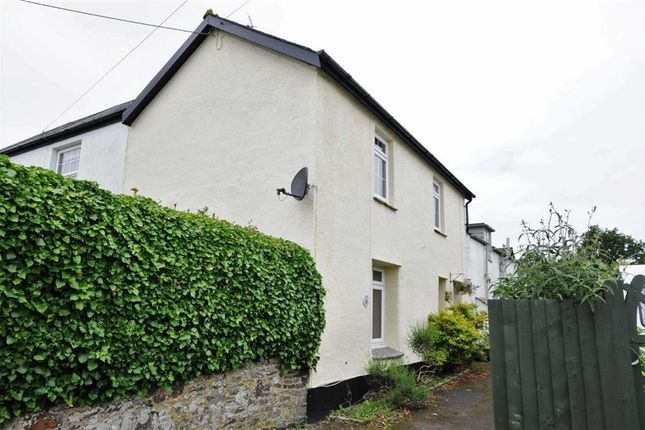 Thumbnail Terraced house for sale in Woodville Road, Lower Woodford, Bude, Cornwall