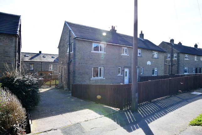 3 bed semi-detached house for sale in Longlands Avenue, Huddersfield