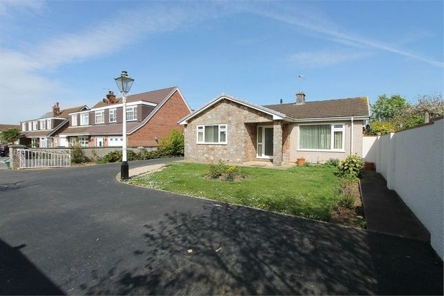 Thumbnail Detached bungalow for sale in Palmers Way, Hutton, Weston-Super-Mare, Somerset