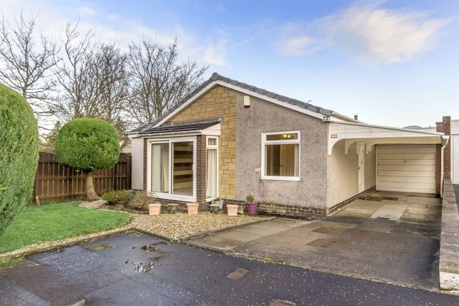 Thumbnail Detached bungalow for sale in 72 Crosswood Crescent, Balerno