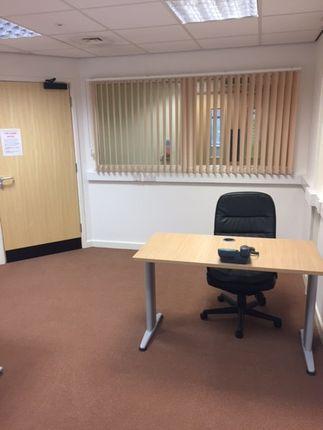 Office 16 of Vale Park Enterprise Centre, Hamil Road, Burslem, Stoke-On-Trent, Staffordshire ST6