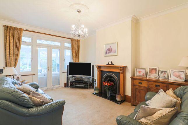 Reception Room of Bellingham Road, London SE6