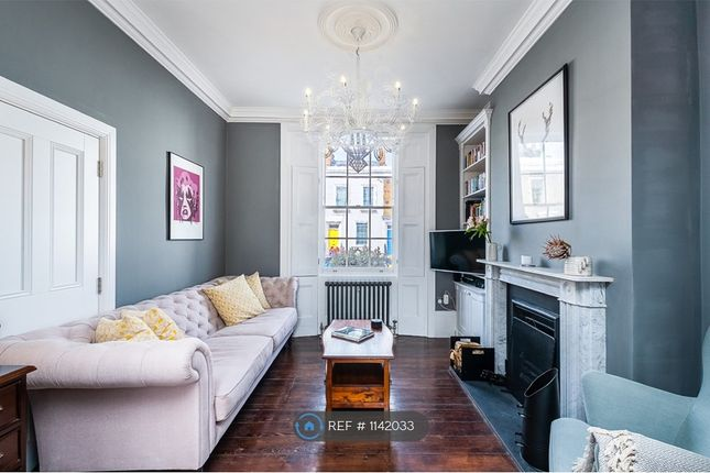 Thumbnail Terraced house to rent in Arlington Avenue, London