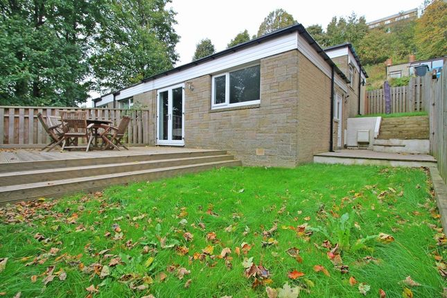 Thumbnail Semi-detached house to rent in Vicarage Road, Longwood, Huddersfield