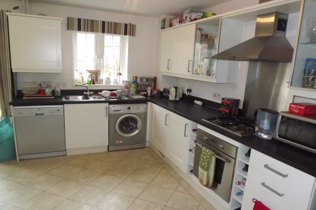 Thumbnail Property to rent in Tansy Way, Clayton, Newcastle-Under-Lyme