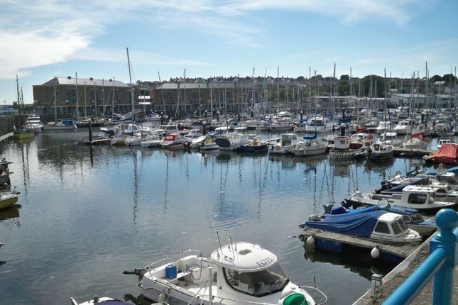 Thumbnail Office to let in Temeraire House, Nelson Quay, Milford Haven