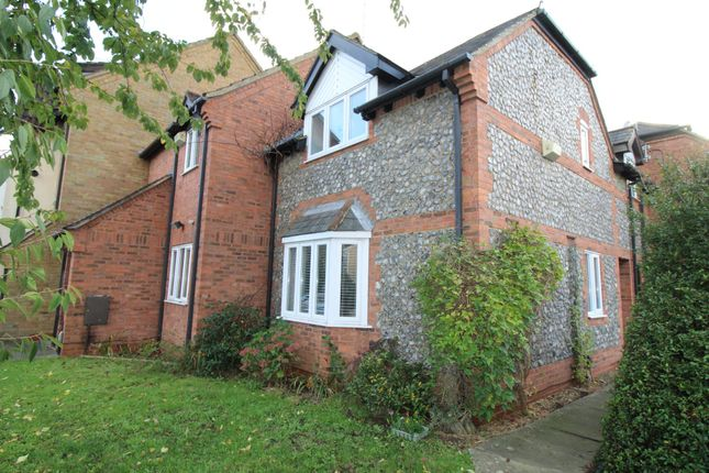 1 bed end terrace house to rent in Martins Drive, Hertford SG13