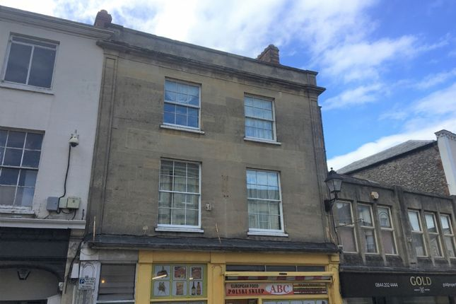 2 bed maisonette to rent in High Street, Shepton Mallet