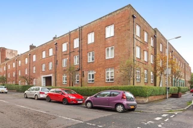 Thumbnail Flat for sale in Mingarry Street, North Kelvinside, Glasgow