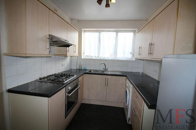 Thumbnail Flat to rent in Norwood Road, Southall
