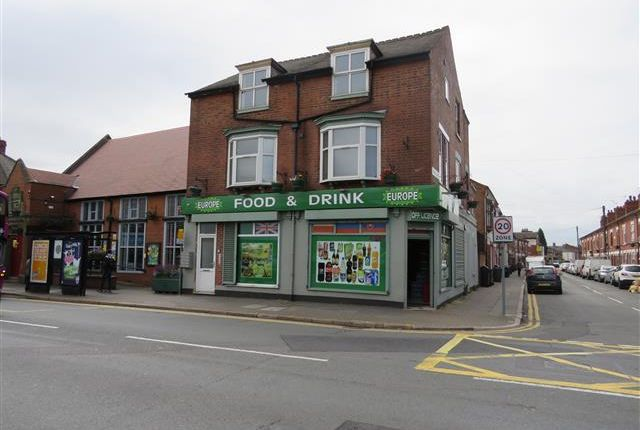 Image of Woodgate, Leicester LE3