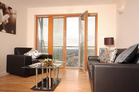Thumbnail Flat to rent in Ilford Hill, Ilford