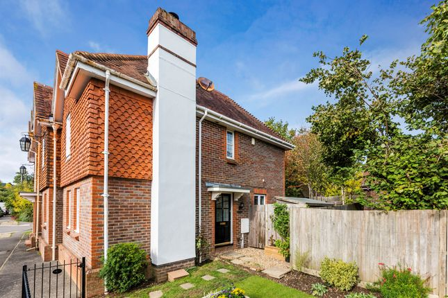 Thumbnail Semi-detached house for sale in Greenfields Place, Beare Green, Dorking