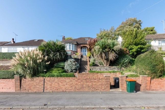 Thumbnail Detached house for sale in Chepstow Road, Newport, Gwent.