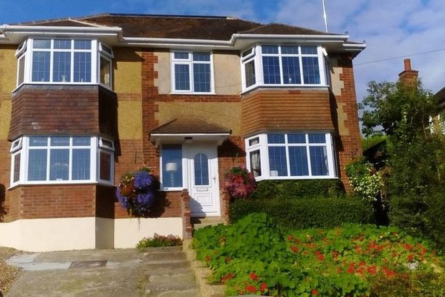 Thumbnail Detached house for sale in Lyndhurst Close, Downley, High Wycombe