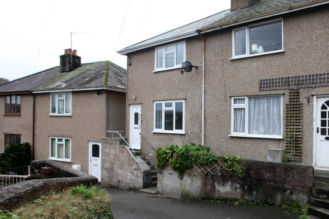Thumbnail Cottage to rent in Laburnum, Tavistock