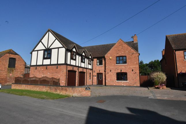 Thumbnail Detached house for sale in Church End, Twyning, Tewkesbury