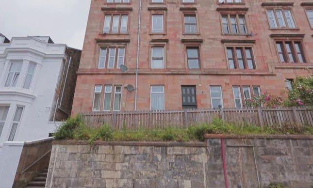 Renfrew Street, Glasgow G3